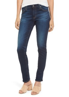 AG Prima Skinny Jeans (4 Year Rapids)