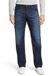 AG Adriano Goldschmied AG 'Protégé' Straight Leg Jeans (Blake)