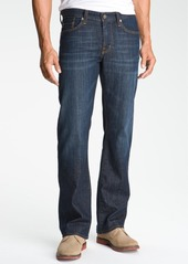 AG Adriano Goldschmied AG Protégé Straight Leg Jeans (Hunts) (Regular & Tall)