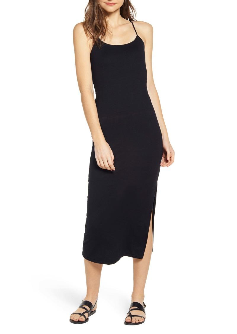 AG Quail Midi Cami Dress