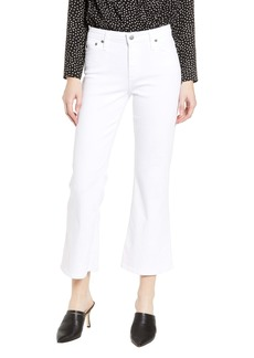 AG Adriano Goldschmied AG Quinne High Waist Kick Flare Jeans