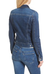 AG Adriano Goldschmied AG Robyn Denim Jacket