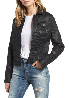 AG Adriano Goldschmied AG 'Robyn' Denim Jacket
