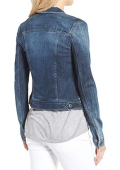AG Adriano Goldschmied AG 'Robyn' Denim Jacket (Blue Cove)