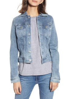 AG Adriano Goldschmied AG 'Robyn' Denim Jacket (Torrent)