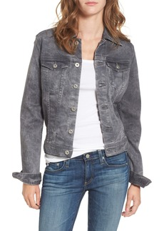 AG Robyn Denim Jacket (Whispering)