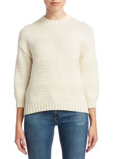 AG Adriano Goldschmied Sabrina Crewneck Sweater