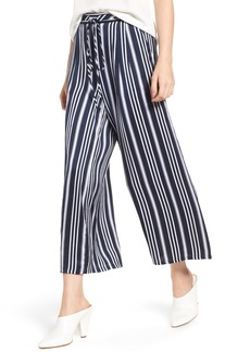 AG Adriano Goldschmied AG Saunter Crop Wide Leg Pants