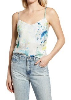 AG Adriano Goldschmied AG Scarlet Cupro Camisole