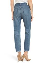 AG Adriano Goldschmied AG Sloan Crop Jeans (18 Years Landslide)