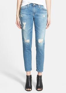AG 'Stilt' Cigarette Leg Jeans (17-Year Riot)