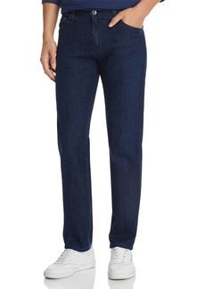 AG Adriano Goldschmied AG Slim Straight Fit Jeans in Satellite