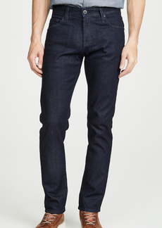 AG Adriano Goldschmied AG Tellis Denim In Stellar Wash