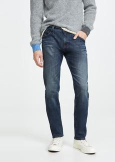 AG Adriano Goldschmied AG Tellis Denim Jeans in 8 Year Wash