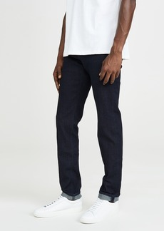 AG Adriano Goldschmied AG Tellis Denim Jeans In Stellar Wash