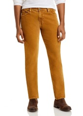 AG Adriano Goldschmied AG Tellis Modern Slim Fit Jeans in 1 Year Sulfur Roasted Seed