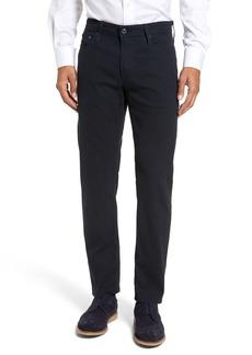 AG Adriano Goldschmied AG Tellis Modern Slim Stripe Five-Pocket Pants
