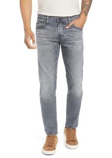 AG Adriano Goldschmied AG Tellis Slim Fit Jeans (12 Years Heist Plot)
