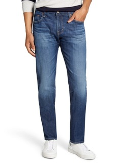 AG Adriano Goldschmied AG Tellis Slim Fit Jeans (13 Years Spade)