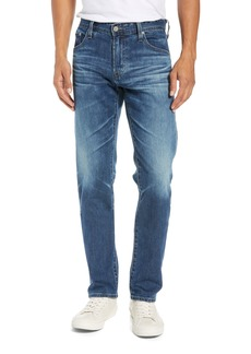AG Adriano Goldschmied AG Tellis Slim Fit Jeans (14 Years Plight)