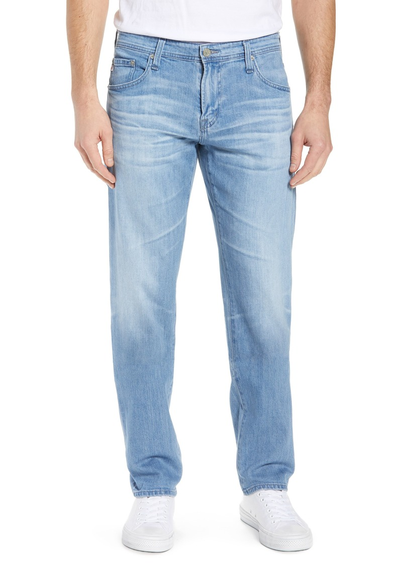 AG Adriano Goldschmied AG Tellis Slim Fit Jeans (17 Years Phase)