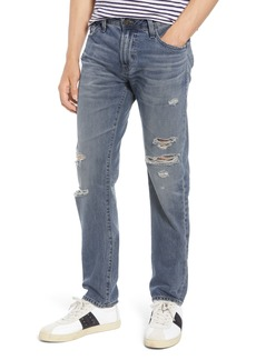 AG Adriano Goldschmied AG Tellis Slim Fit Jeans (18 Years Underworld)