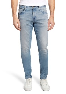 AG Adriano Goldschmied AG Tellis Slim Fit Jeans (22 Years Buckley)