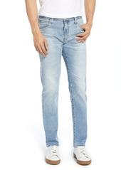 AG Adriano Goldschmied AG Tellis Slim Fit Jeans (22 Years Flood)