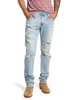 AG Adriano Goldschmied AG Tellis Slim Fit Jeans (23 Years Seafarer)