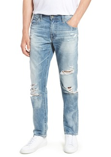 AG Adriano Goldschmied AG Tellis Slim Fit Jeans (23 Years Shearwater)