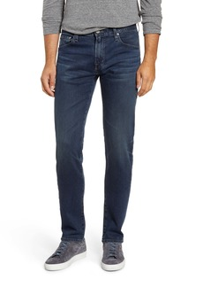 AG Adriano Goldschmied AG Tellis Slim Fit Jeans (4 Years Ranger)
