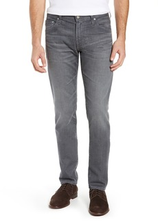 AG Adriano Goldschmied AG Tellis Slim Fit Jeans (5 Years Seaton)