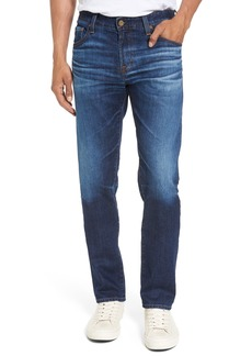 AG Adriano Goldschmied AG Tellis Slim Fit Jeans (6 Years Projector Destroyed)