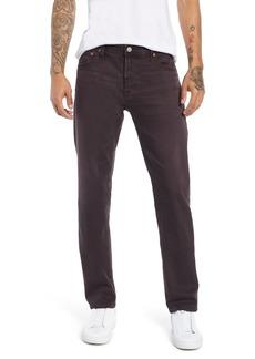 AG Adriano Goldschmied AG Tellis Slim Fit Jeans (7 Years Dark Amethyst)