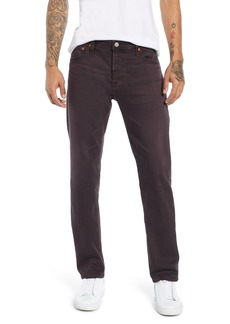 AG Adriano Goldschmied AG Tellis Slim Fit Jeans (7 Years Dark Amethyst)