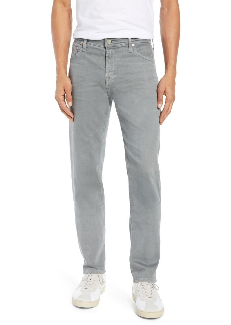 AG Adriano Goldschmied AG Tellis Slim Fit Jeans (7 Years Fog Beacon)