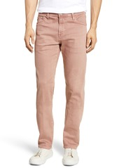 AG Adriano Goldschmied AG Tellis Slim Fit Jeans (7 Years Industrial)