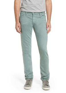 AG Adriano Goldschmied AG Tellis Slim Fit Jeans (7 Years Sulfur Blue Lake)