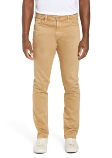 AG Adriano Goldschmied AG Tellis Slim Fit Jeans (7 Years Tawny Umber)