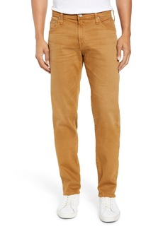 AG Adriano Goldschmied AG Tellis Slim Fit Jeans (7 Years Timber)