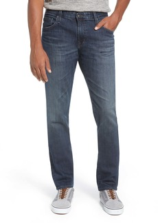 AG Adriano Goldschmied AG Tellis Slim Fit Jeans (8 Years Scholar)
