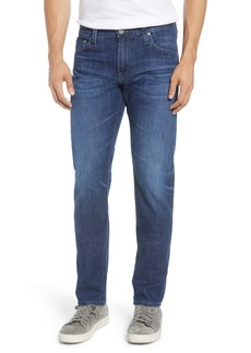 AG Adriano Goldschmied AG Tellis Slim Fit Jeans (9 Years Linguist)