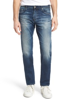 AG Adriano Goldschmied AG Tellis Slim Fit Jeans