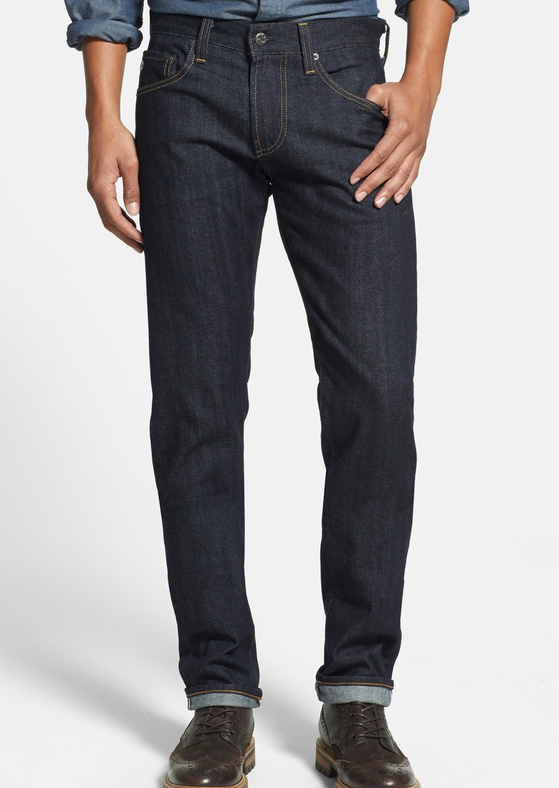 AG Adriano Goldschmied AG Tellis Slim Fit Jeans (Alpha)