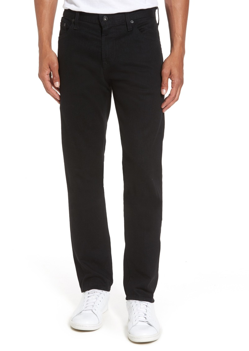 AG Adriano Goldschmied AG Tellis Slim Fit Jeans (Deep Pitch)