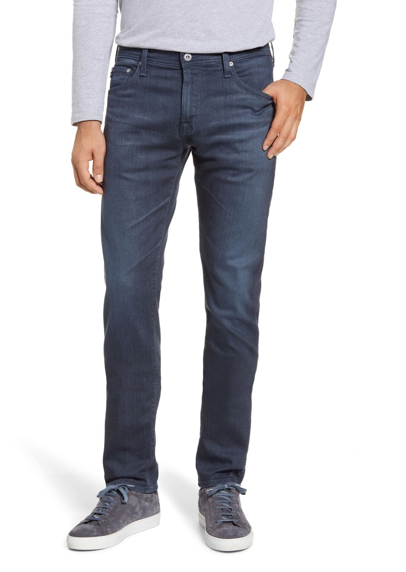 AG Adriano Goldschmied AG Tellis Slim Fit Jeans (Guard)