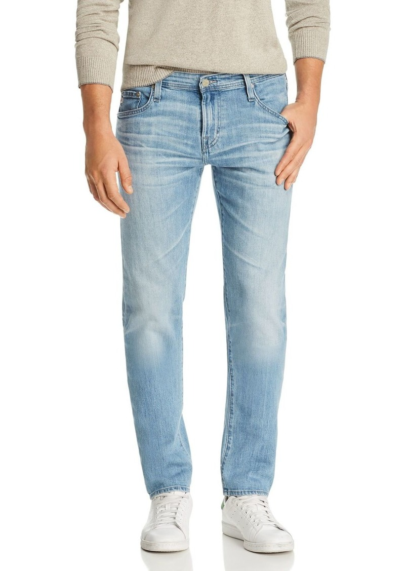 AG Adriano Goldschmied AG Tellis Slim Fit Jeans in 17 Years Phase