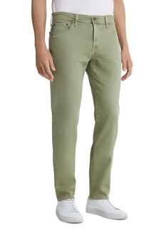 AG Adriano Goldschmied AG Tellis Slim Fit Jeans in 7 Years Olivewood