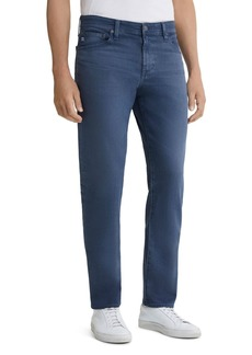 AG Adriano Goldschmied AG Tellis Slim Fit Jeans in 7 Years Sodalite Blue