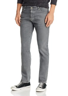 AG Adriano Goldschmied AG Tellis Slim Fit Jeans in 7 Years Folkstone Gray